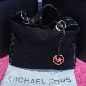Michael Kors Oversized ID Bag